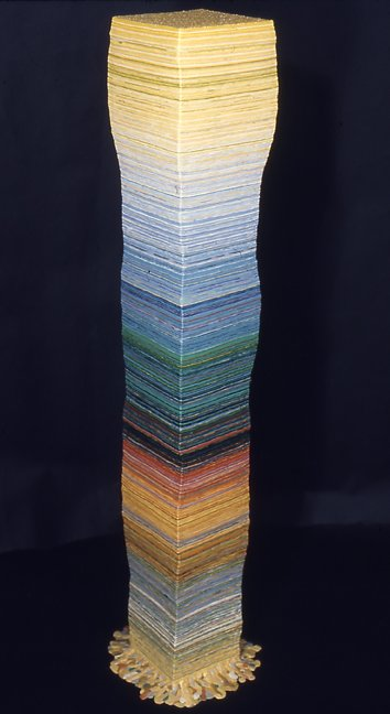 First Color Column