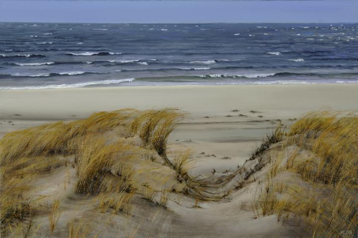 Cape Cod Oil Paintings
