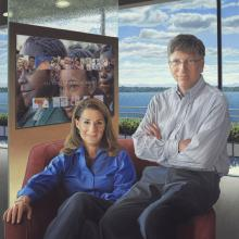 2018 Bill & Melinda Gates