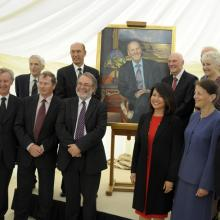 Unveiling of Fred Kavli\'s portrait-2.jpg