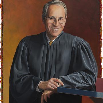 The Honorable Paul L. Friedman, United States District Judge on the United States District Court for the District of Columbia.