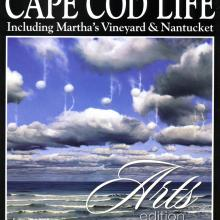 Cape Cod Life, summer issue 2008 cover