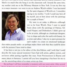 Cape Cod Life, summer issue 2008 page 5
